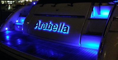 Arabella-Night
